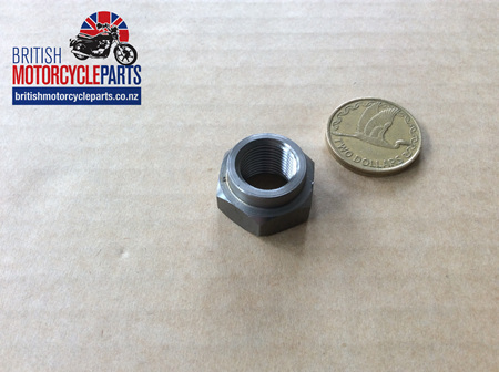 57-1047 Clutch Centre Nut - BSA Triumph - 68-3320