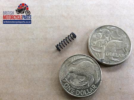 57-1161 Kickstart Ratchet Pawl Spring - Triumph 350 500
