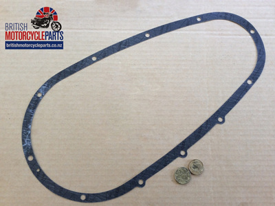 57-1189 Primary Chaincase Gasket - Triumph 1954-59
