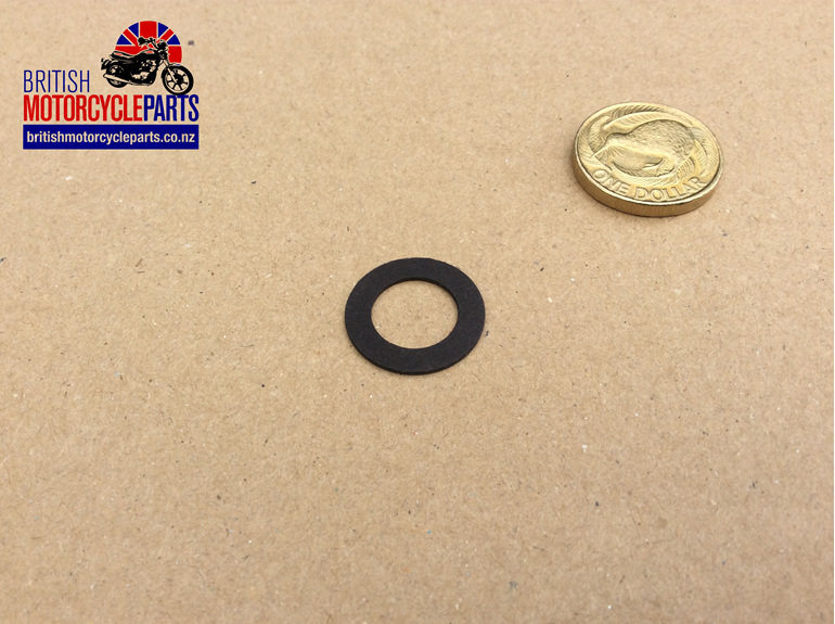57-1257 Gearbox Drain Plug Washer - Triumph
