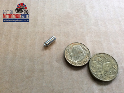 57-1282 Kickstart Ratchet Pawl Plunger - Triumph 350 500