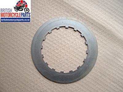 57-1363 Clutch Plate - Steel - 42-3195