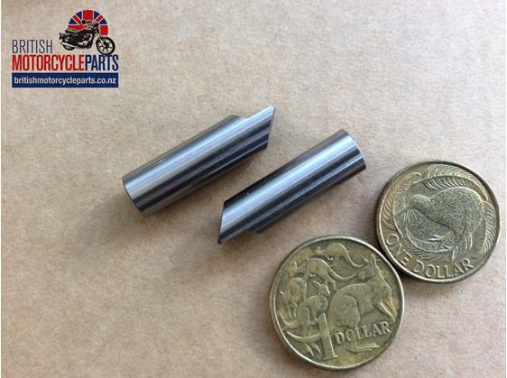 57-1396 68-3096 Gearchange Selector Plunger 3TA 5TA T90 T100 A50 A65 - BMP - NZ