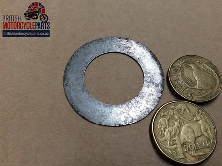 57-1426 Pawl Retaining Disc - Triumph 350/500