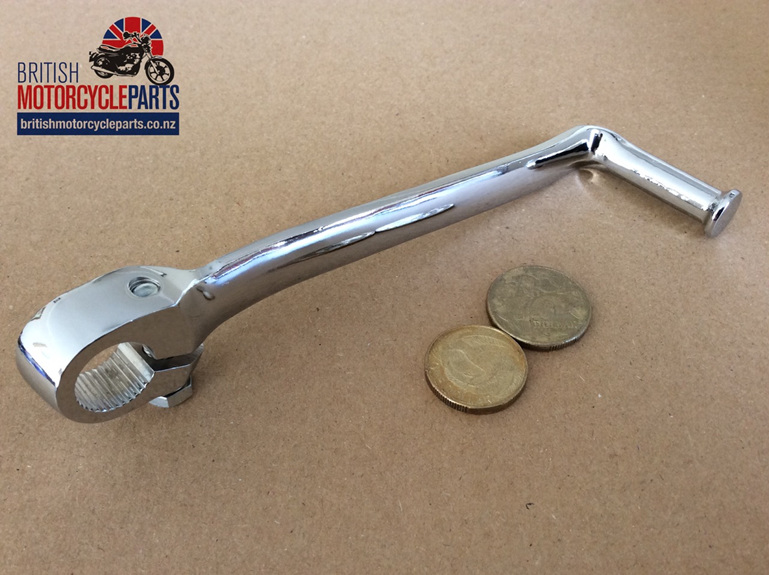 57-1435 Gearchange Lever Triumph 350 500 - British Motorcycle Parts Auckland NZ