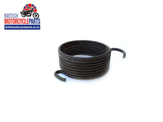 57-1441 Kickstart Return Spring - Triumph 350cc 500cc - British Motorcycle Parts
