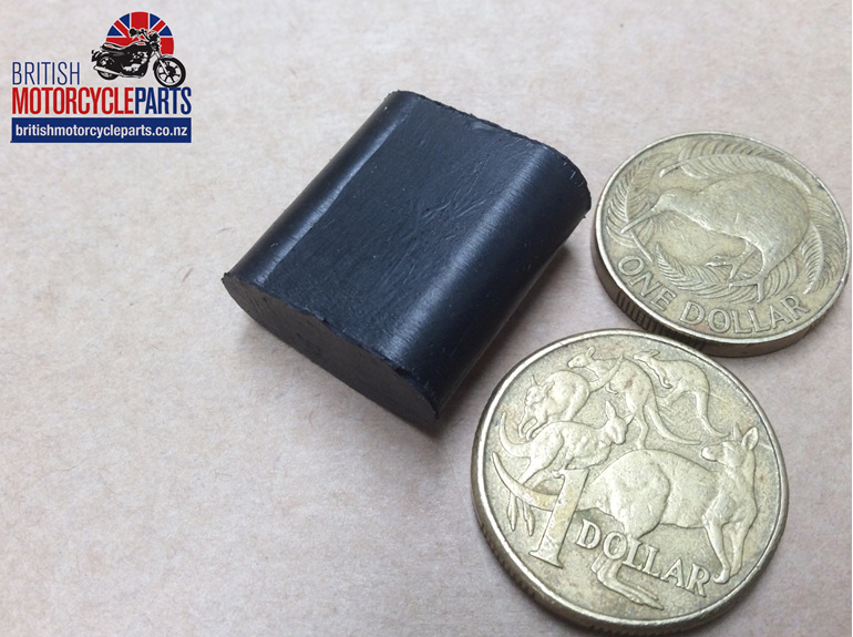 57-1472 Clutch Shock Rubber - Small - British Motorcycle Parts - Auckland NZ