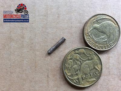 57-1474 Gearchange Plunger Spring Pin - 350/500