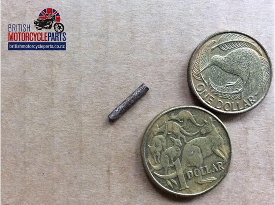 57-1474 Gearchange Plunger Spring Pin - 350/500 - British Motorcycle Parts - NZ