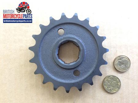 57-1476/19 Gearbox Sprocket 19 Tooth Triumph 500cc