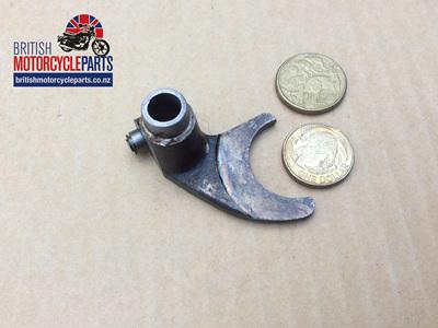 57-1481 Layshaft Selector Fork - Triumph 350 500
