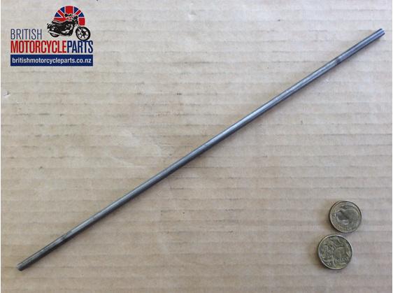 57-1552 Clutch Pushrod P/Unit 5 Plate - Triumph - British Parts - Auckland NZ
