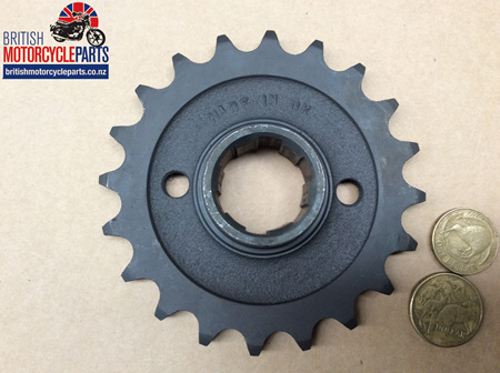57-1569/20 Gearbox Sprocket 20 Tooth Triumph 500cc