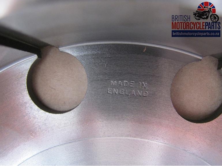 57-1570 Triumph Duplex Clutch Basket - UK Made - British Motorcycle Parts NZ