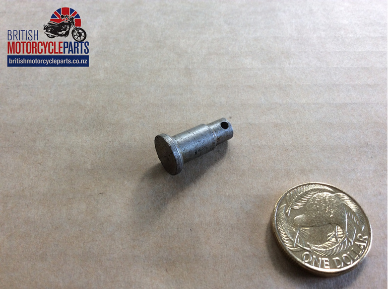 57-1710 Clutch Actuating Pin T120 T140 - British Motorcycle Parts Auckland NZ
