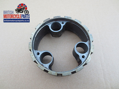 57-1719 Clutch Centre - Early Type - Triumph