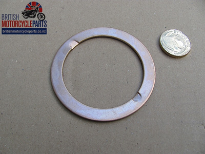 57-1735 Clutch Thrust Washer - Triumph 1963-69