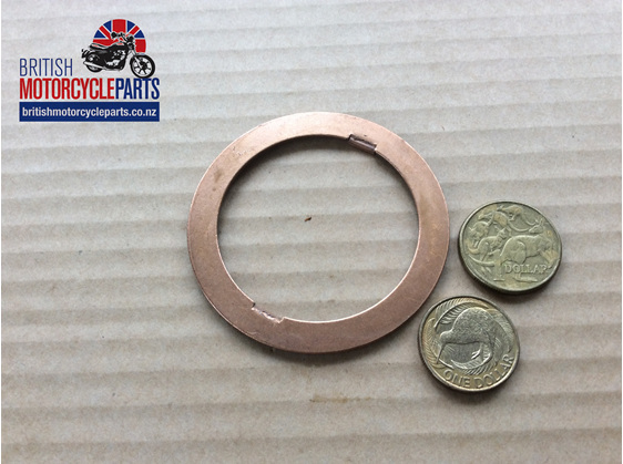 57-1735 Clutch Hub Thrust Washer Early Type with Tabs British Parts