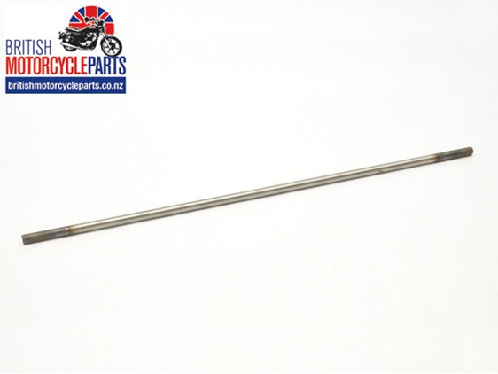 57-1736 Clutch Pushrod Triumph 650cc T120 TR6, 750cc T140 TR7 - British Parts NZ