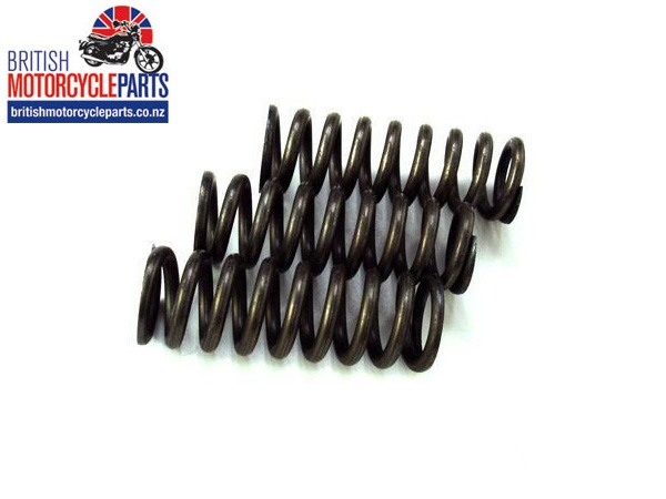 57-1830 Triumph T120/TR6 Clutch Spring Set - 68-3321 BSA A50/A65 Clutch Springs