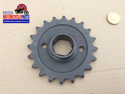 57-1919 Gearbox Sprocket 20T - 4 Speed