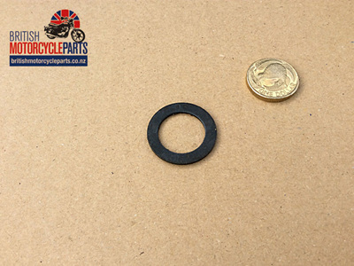 57-1962 Kickstart Pinion Sleeve Washer - Triumph