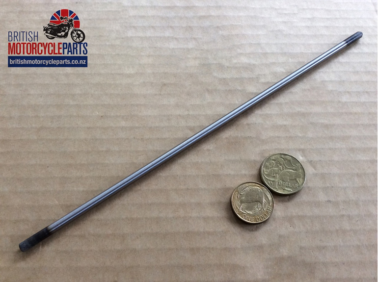 57-1970 Clutch Pushrod T90 5TA T100 1964on British Motorcycle Parts Auckland NZ