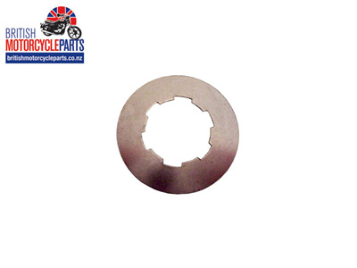 57-2056 Gearbox Sprocket Nut Tab Washer Triumph 350/500cc