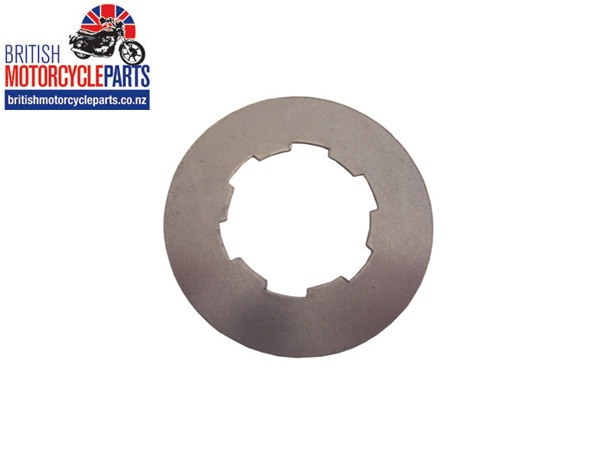 57-2116 Gearbox Sprocket Nut Tab Washer Triumph 4 Speed Models