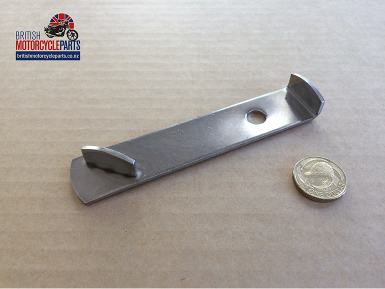 57-2166T Inspection Cap Tool - Stainless - British Motorcycle Parts Auckland NZ