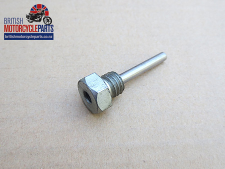 57-2167 Gearbox Drain Plug - UNC - 1970 on