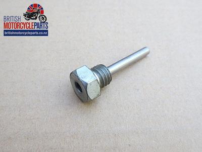 57-2167 Gearbox Drain Plug - UNC - 1970 on
