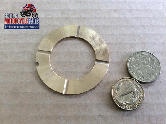 57-2214 Clutch Thrust Washer Inner - Triple - British Motorcycle Parts Ltd NZ