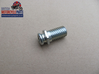 57-2220 Clutch Cable Abutment - T150 T160
