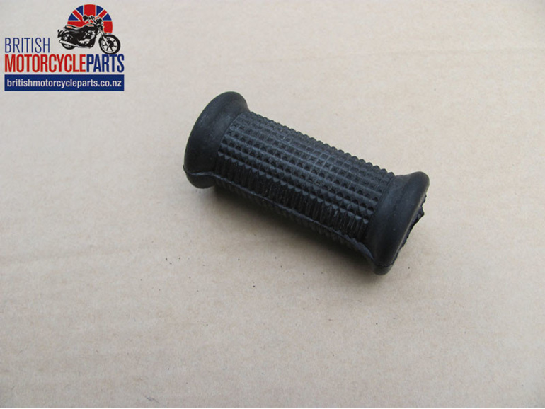 57-2330 Triumph Kickstart Rubbers - No Logo - British Motorcycle Parts Ltd