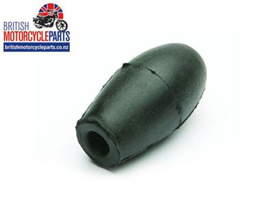 57-2450 89-3208 Gear Change Rubber - BSA Triumph