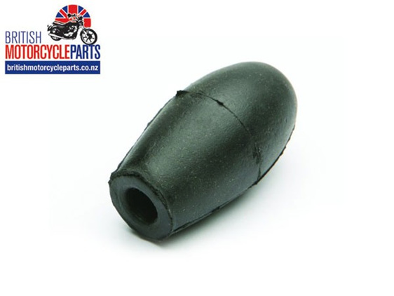 57-2450 Gear Lever Rubber - Triumph BSA 89-3208