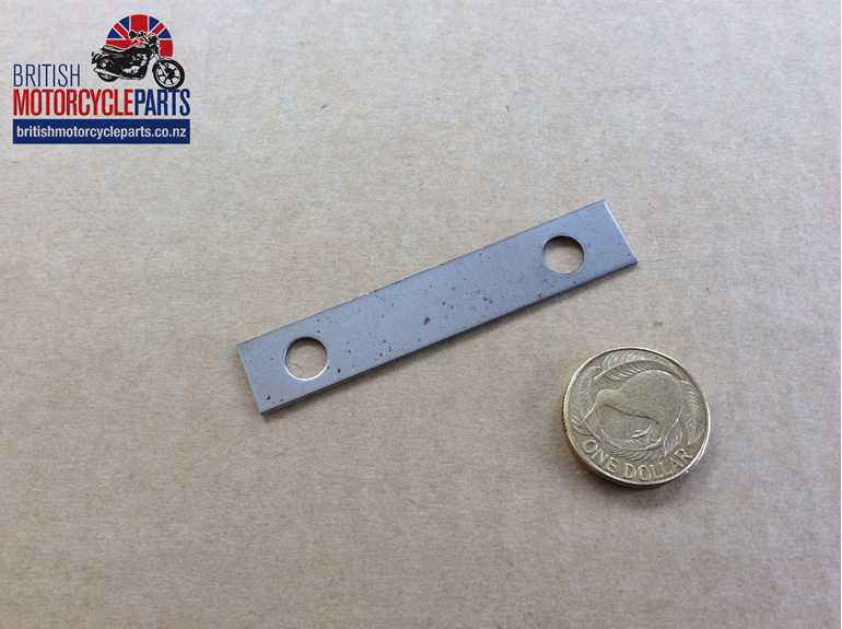 57-2474 Thrust Plate Locktab - T150 A75 - British Motorcycle Parts - Auckland NZ