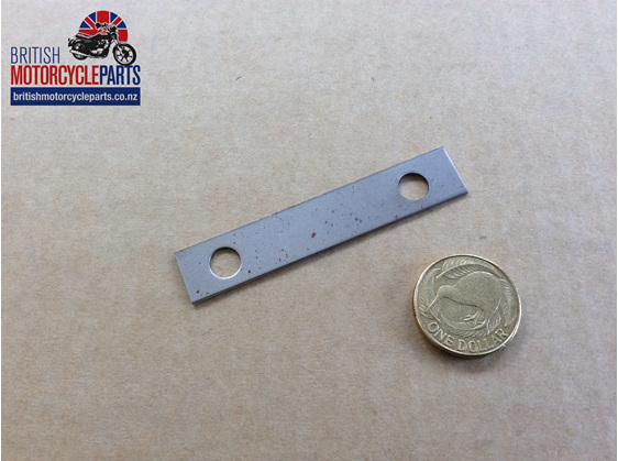 57-2474 Thrust Plate Locktab - T150 A75 - British Motorcycle Parts - Auckland NZ