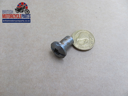 57-2526 Clutch Spring Nut - BSA Triumph - 42-3199