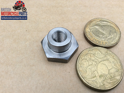 57-2553 Clutch Pullrod Nut - SPECIAL