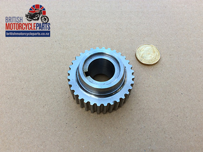 57-2580 Performance Clutch Hub - Triple