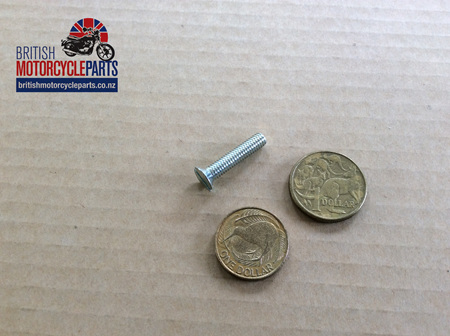 57-2722 Clutch Centre Screw - Unit Singles
