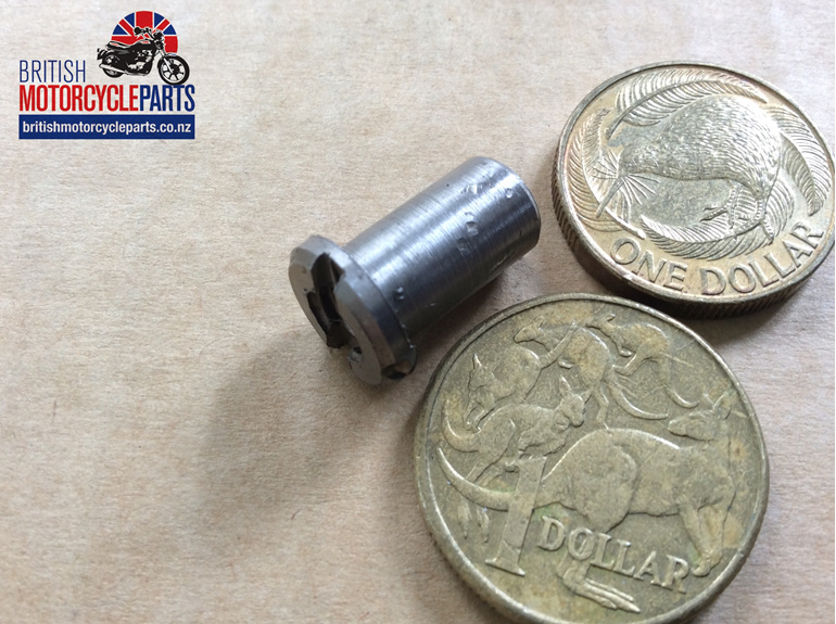 57-2748 Clutch Spring Nut - T20 C15 B44 - British Parts NZ