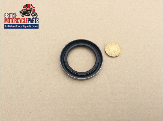 57-3634 Gearbox Sprocket Oil Seal - T150 A75 4 Speed - British Motorcycle Parts