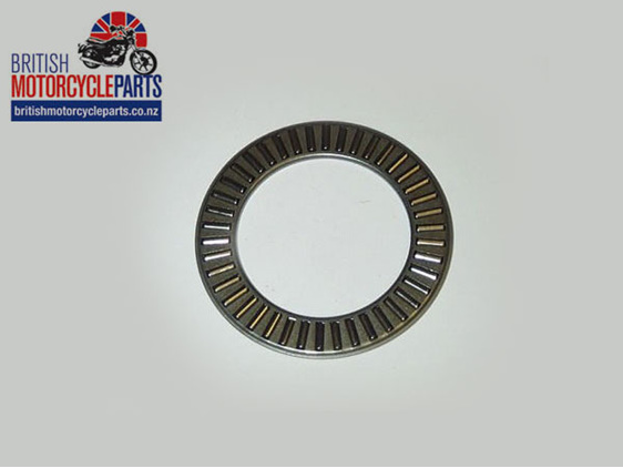 57-3646 Clutch Needle Roller Thrust Race Bearing A75 T150 T160 - British Parts
