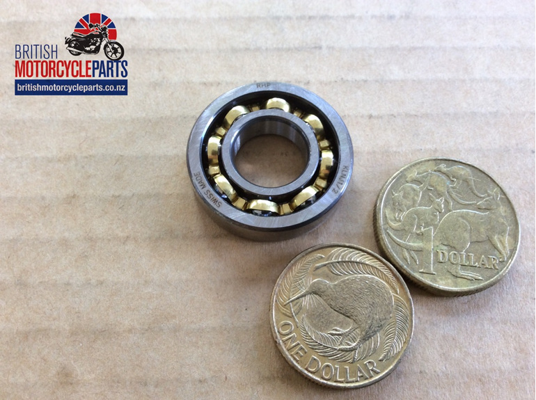 57-3647 Outer Thrust Plate Bearing - Triples - British Motorcycle Parts NZ