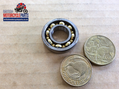 57-3647 Outer Thrust Plate Bearing - Triples