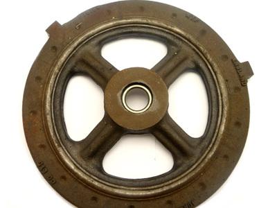 57-3715 19-7804 Clutch Pressure Plate - Triples