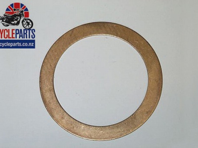 57-3931 Clutch Thrust Washer - BSA Triumph